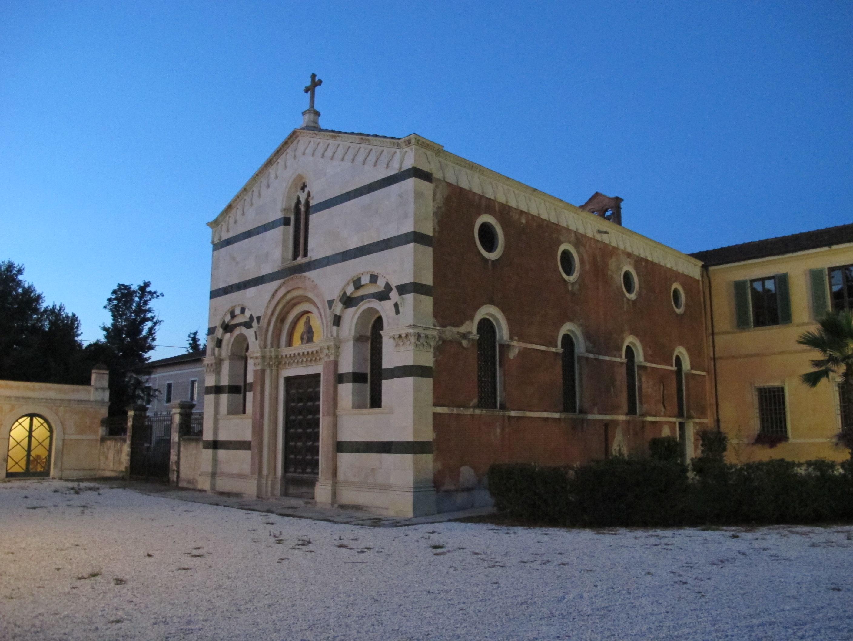 Villa Del Lago Donini Antonio