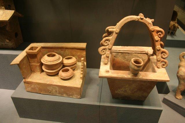 File:W Han pottery utensils.JPG