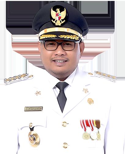 File Wali Kota Tanjungbalai M Syahrial Png Wikimedia Commons