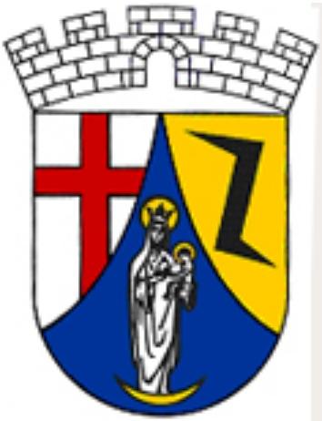 Das Wappen von Hillesheim