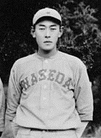 Waseda University baseball playersⅡ.jpg