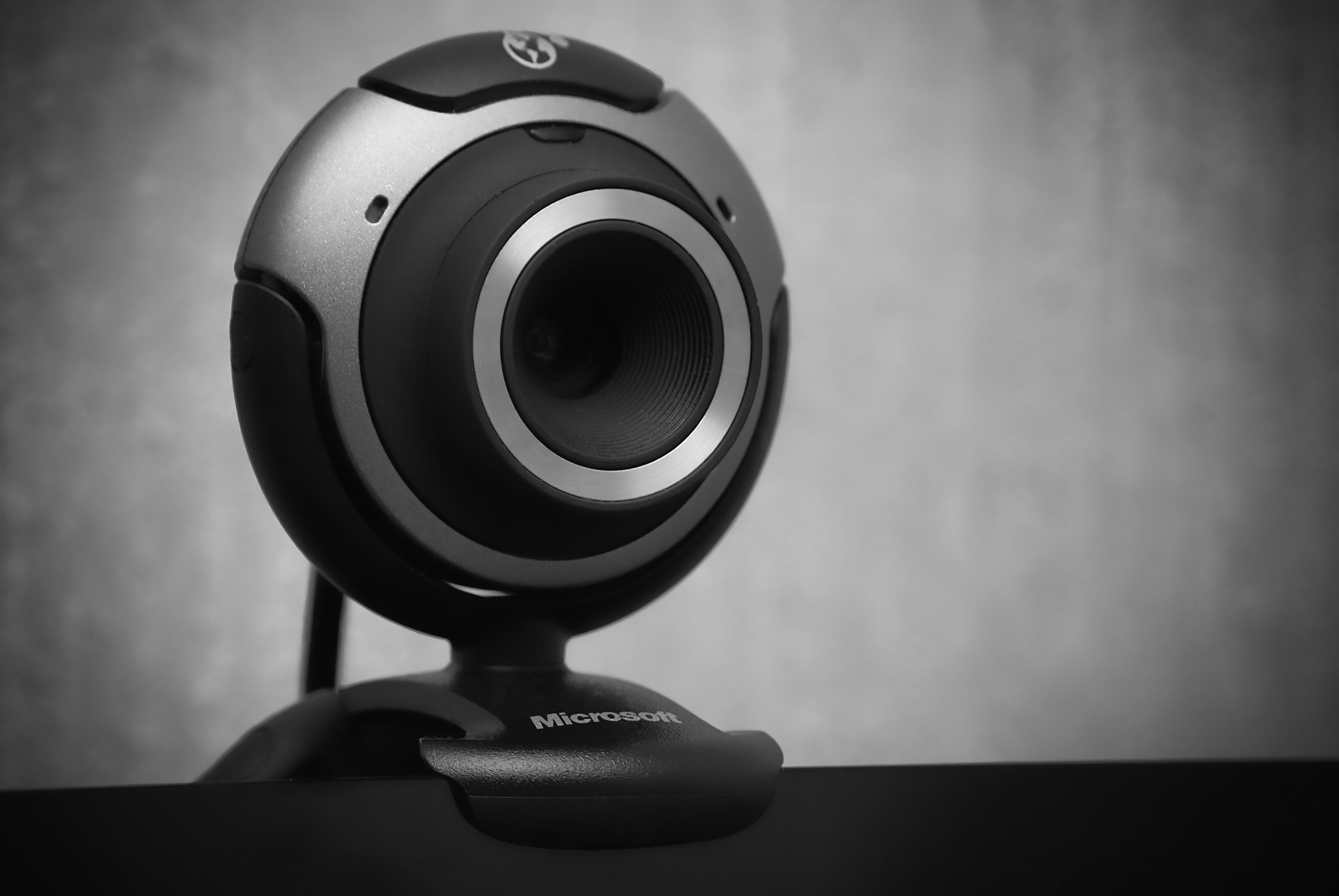 Webcam Fohr 42