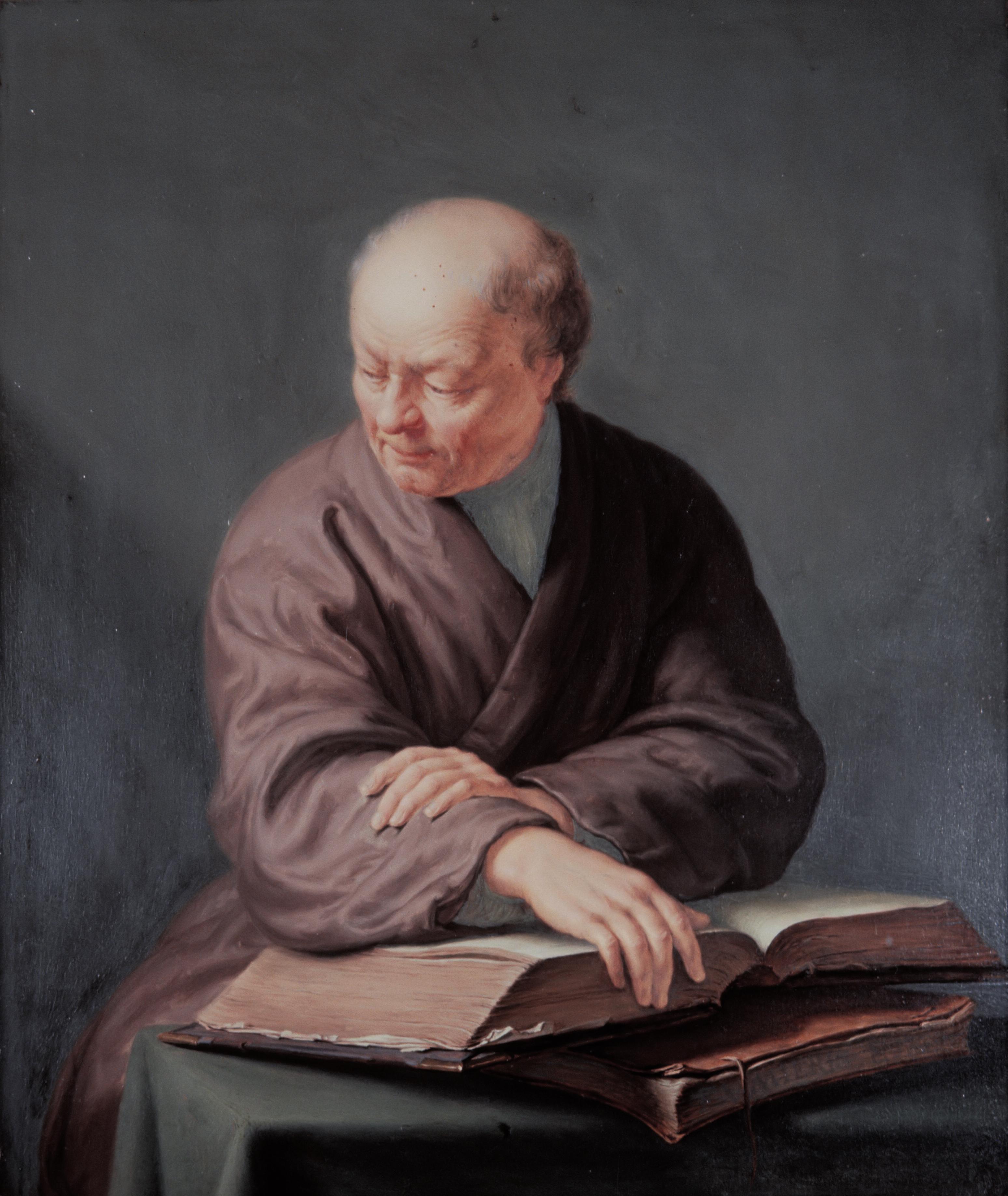 File:Willem van Mieris (1662-1747), by Frans van Mieris (