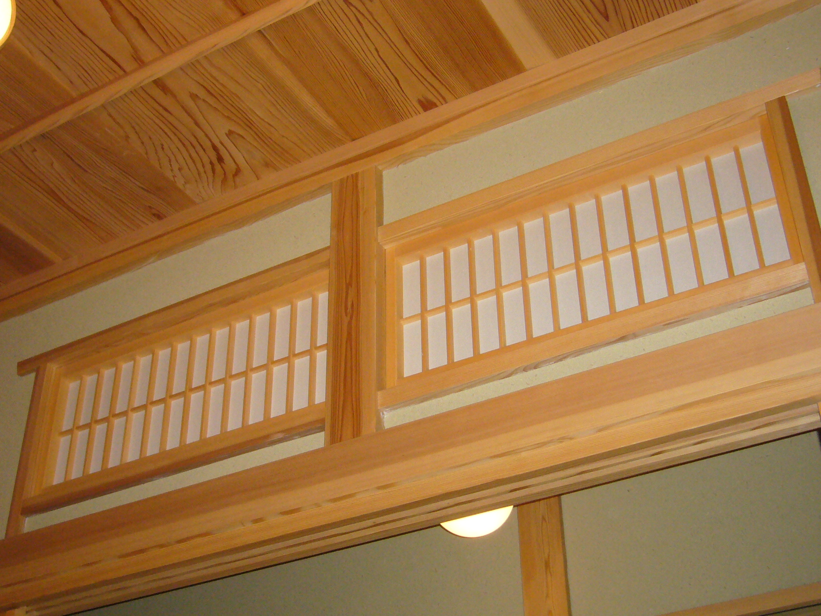Decorative Panel Doors