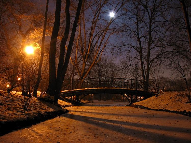 Wrocław-Park Południowy, Südpark