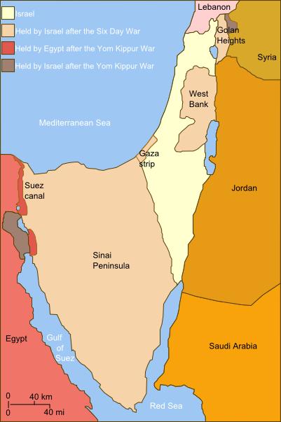 balfour aftalen kort