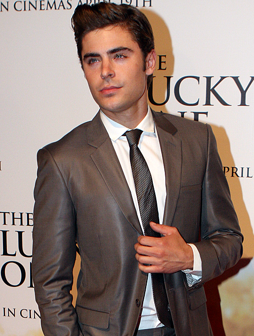 File:Zac Efron 3, 2012.jpg - Wikimedia Commons