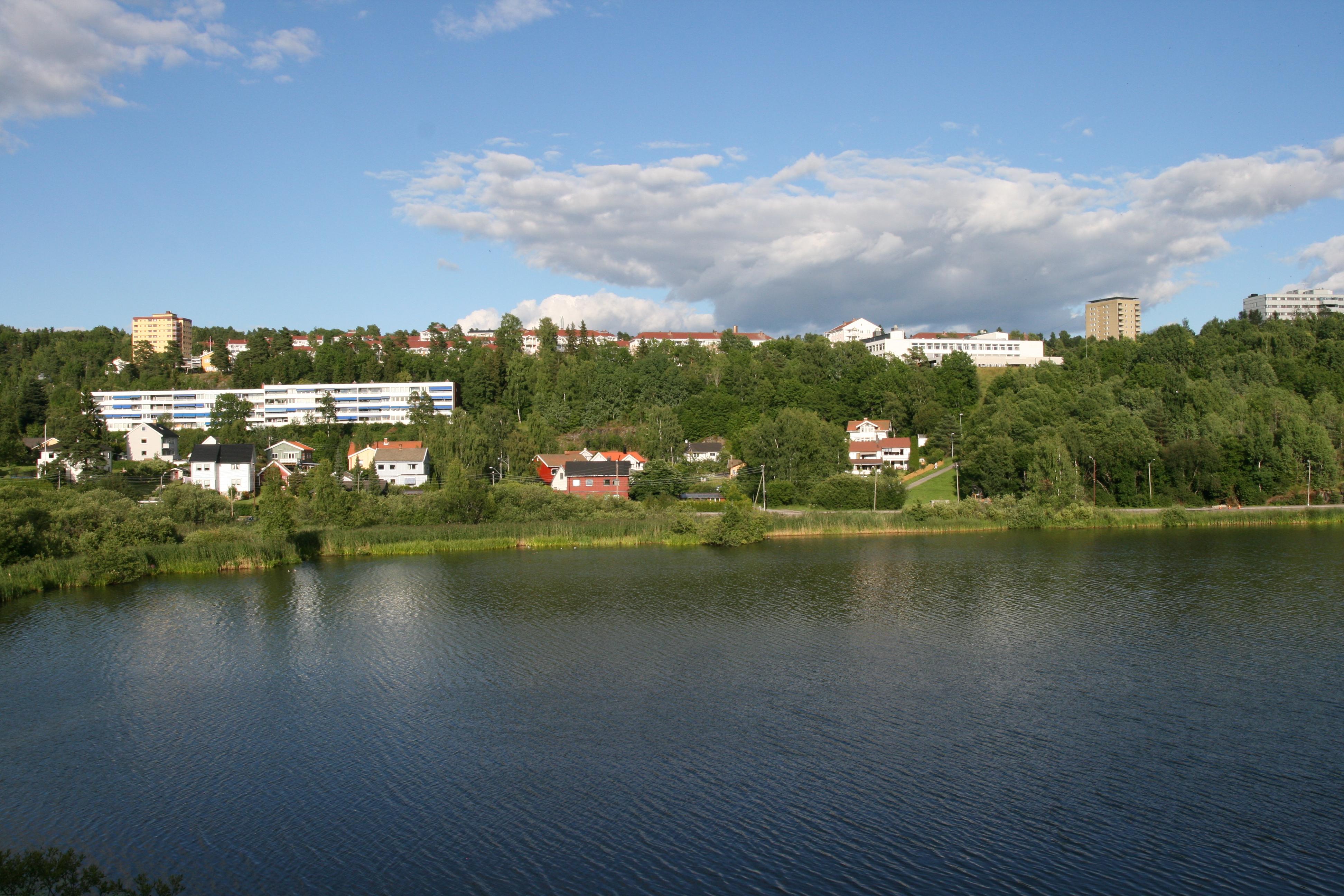 Resultado de imagem para Østensjø OSLO