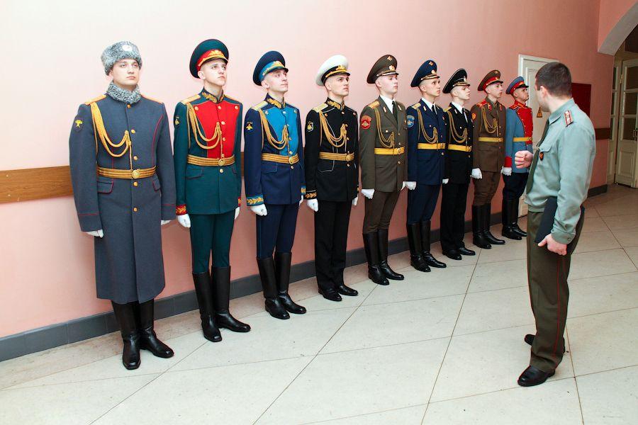 Униформа — Википедия