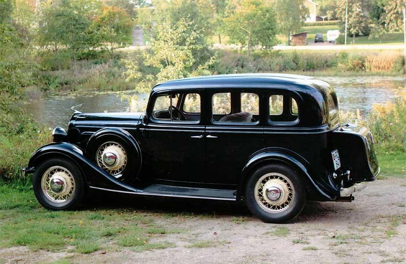 File 1935 chevrolet standard series ec 4 door sedan for 1935 chevrolet 4 door sedan