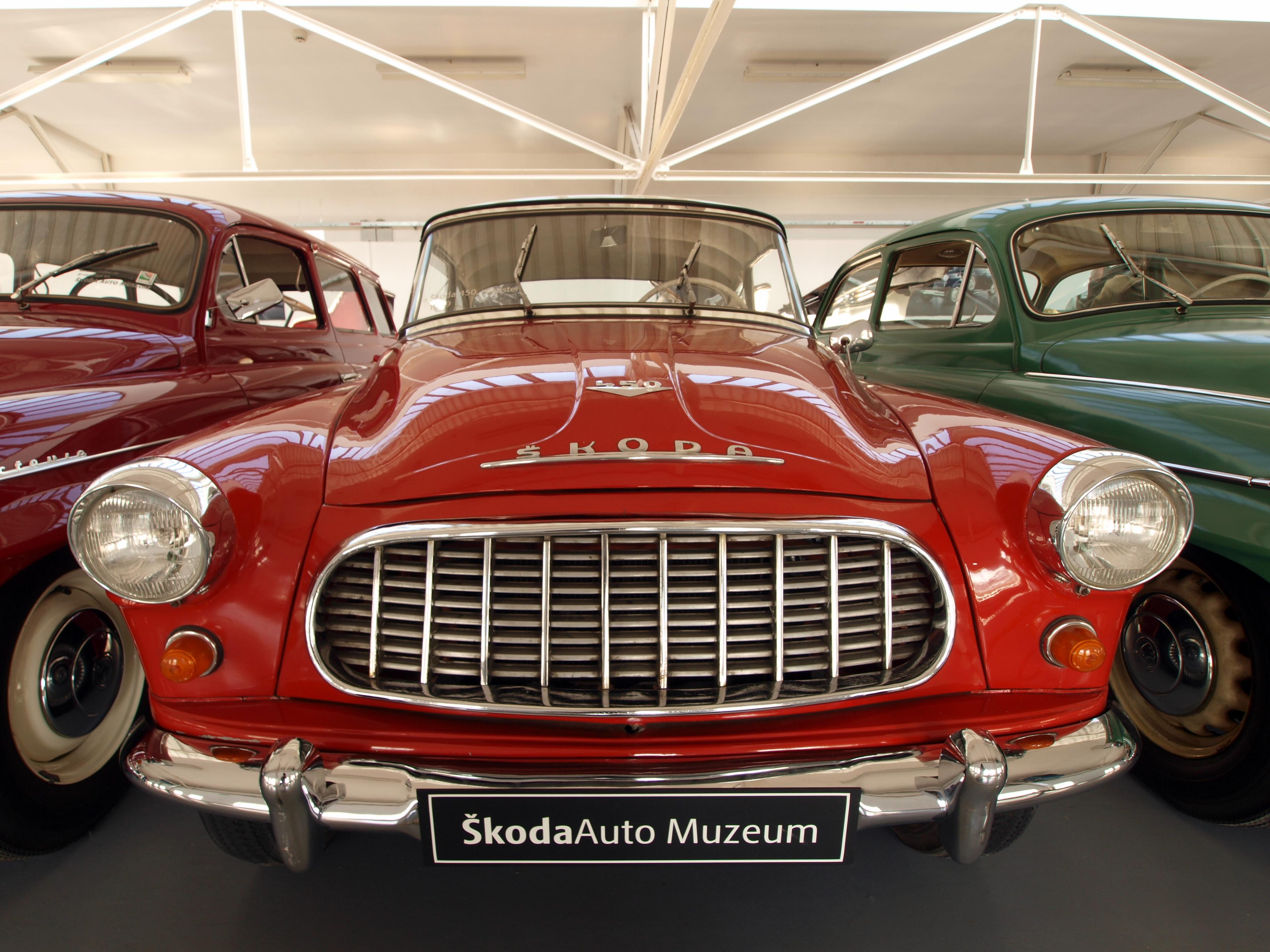 Northeast Classic Car Museum Autocars Blog
