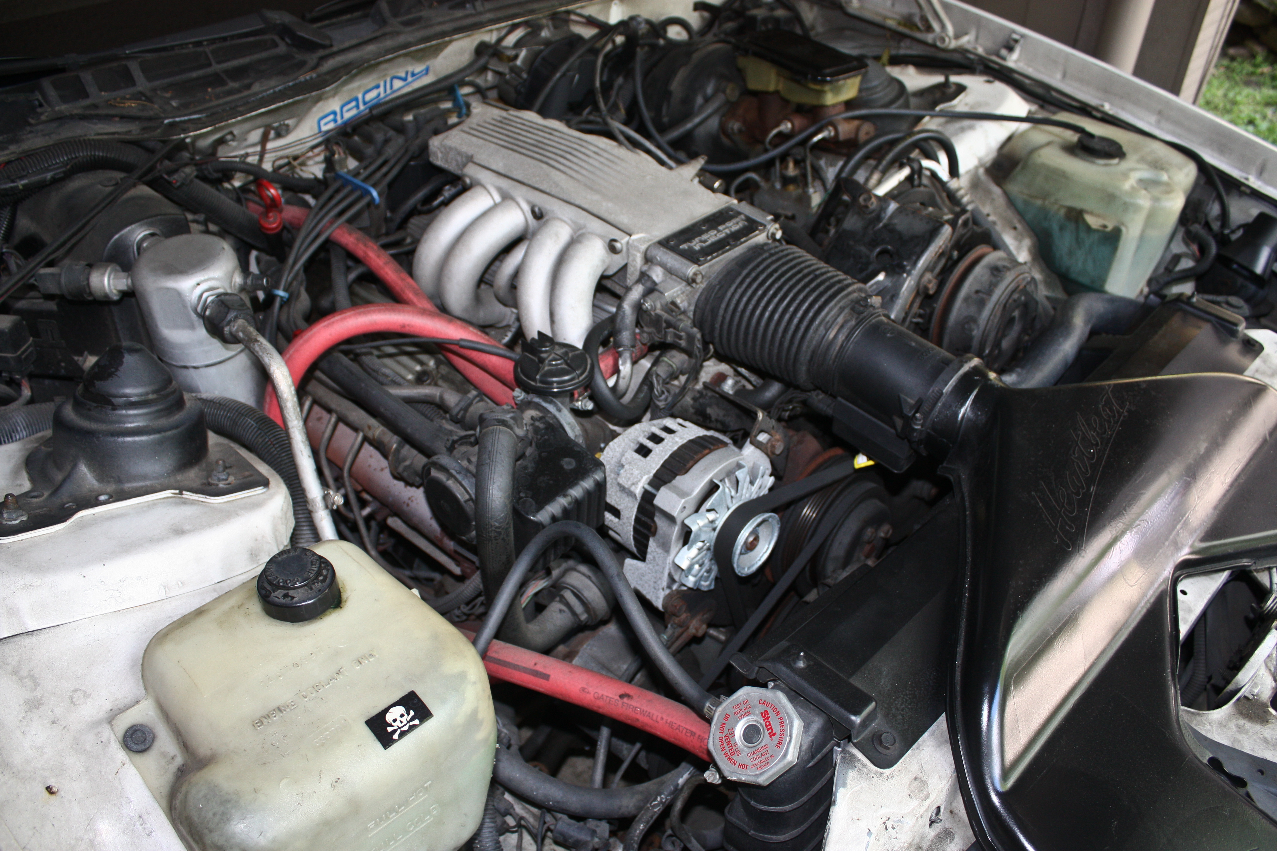 Chevrolet small-block engine - Wikiwand
