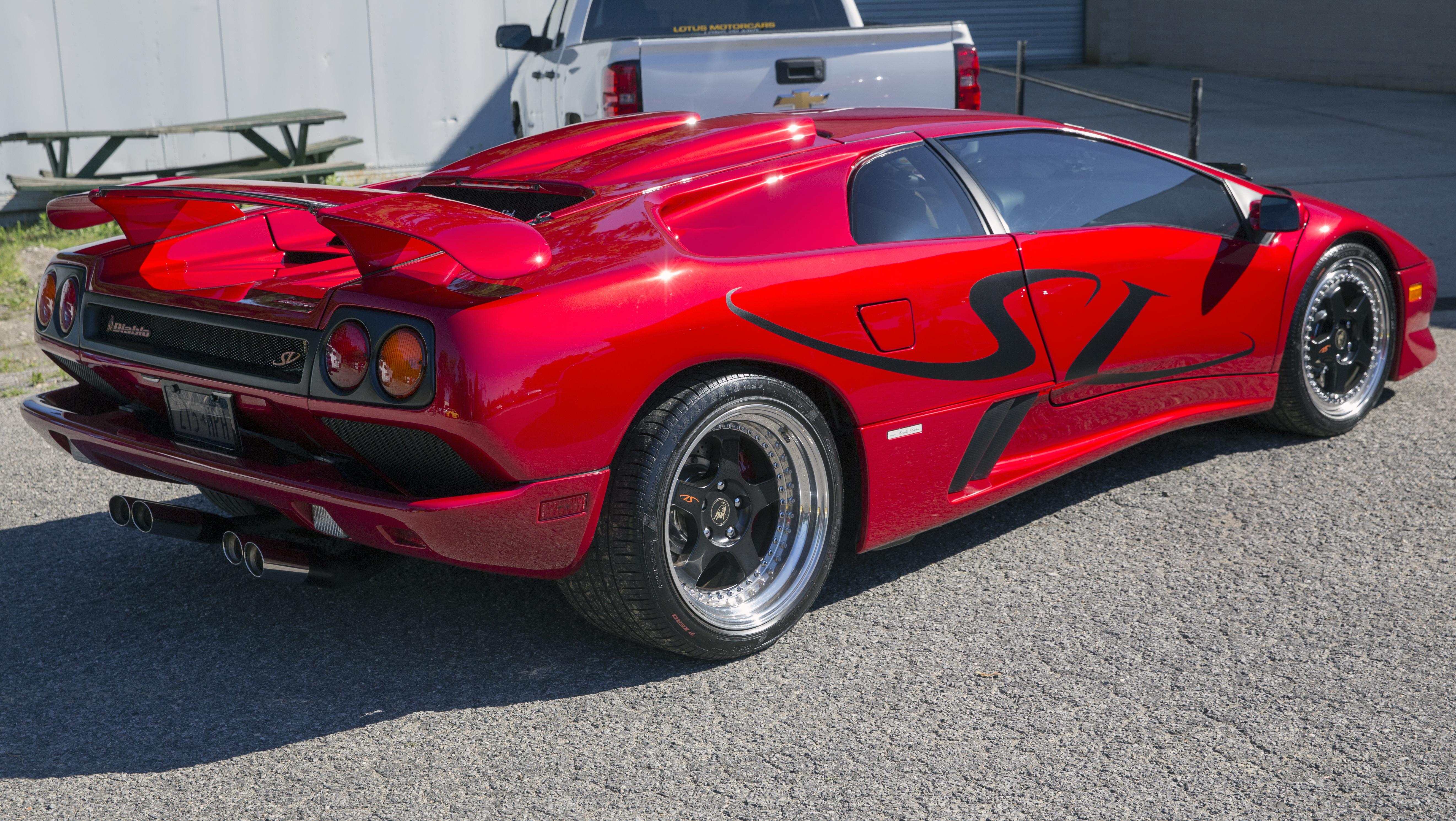 File 1998 Lamborghini Diablo Sv Monterey Edition No 5 Rear Right