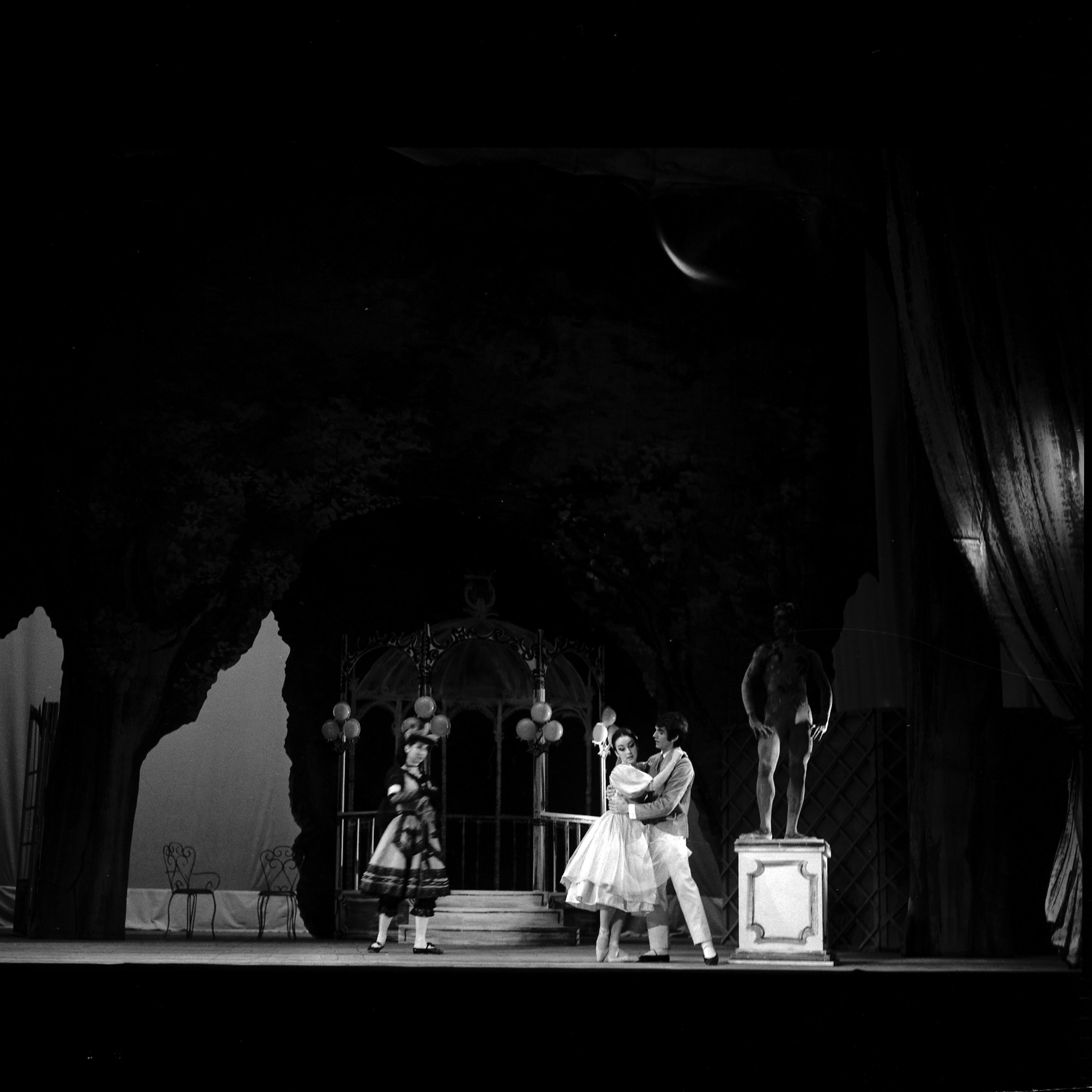 File 20 03 1968 Decor Et Spectacle De Ballet 1968 53fi3810 Jpg