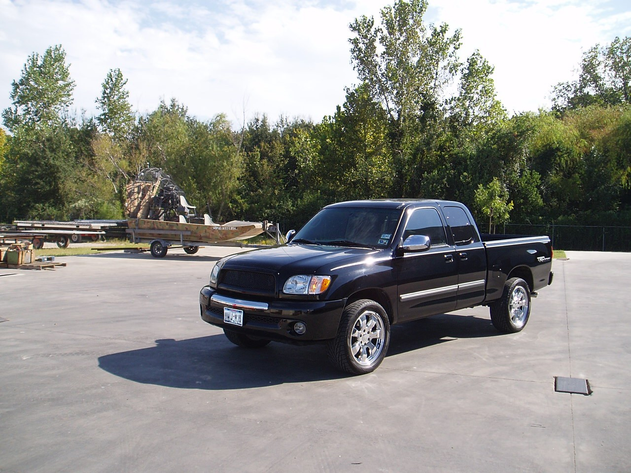 File 2003 Custom Toyota Tundra Access Cab Black Jpg