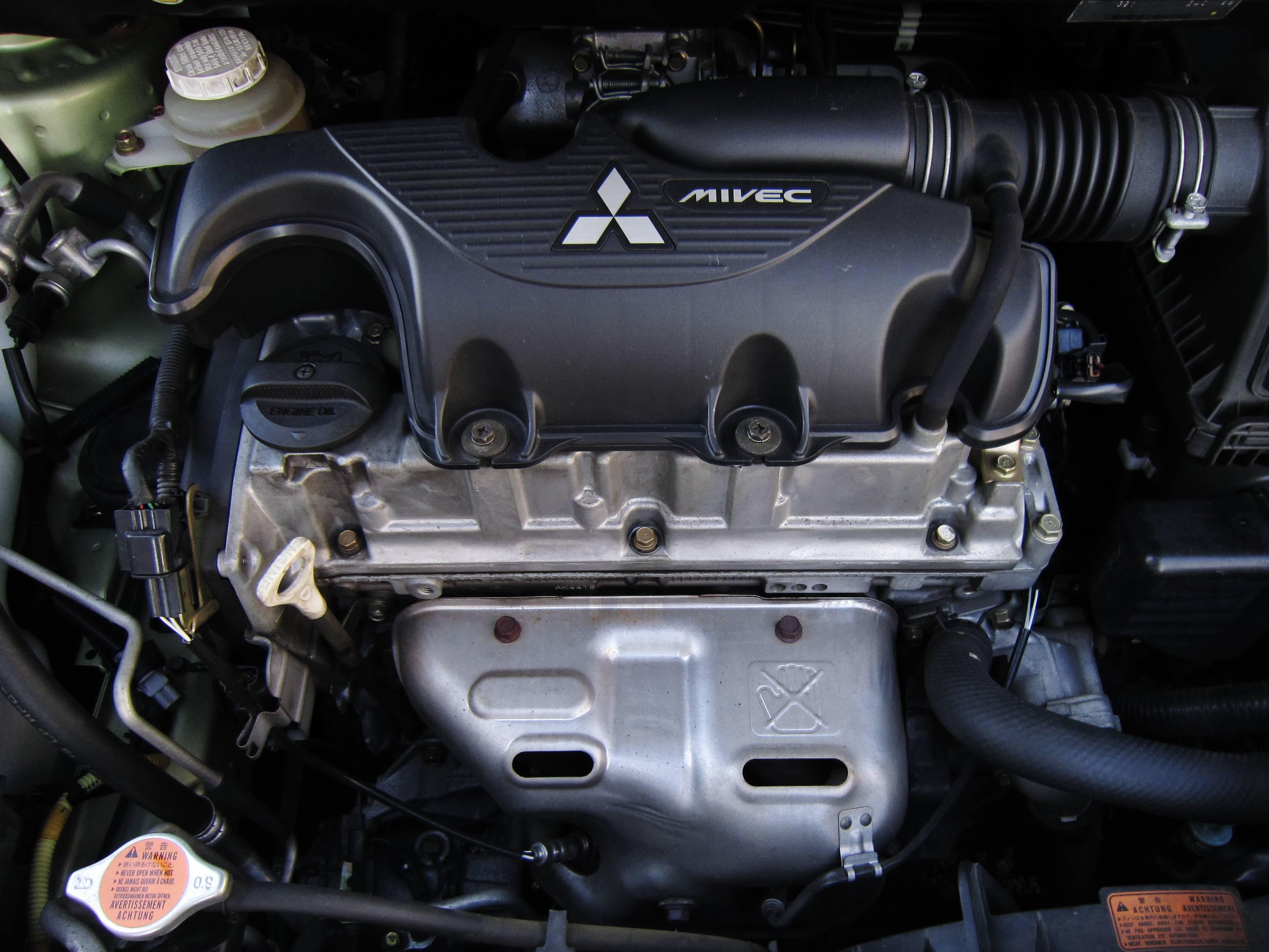 File 2003 Mitsubishi Colt 4g19 Engine 1 Jpg
