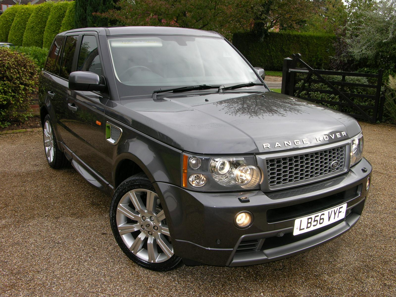 2006 land rover range rover sport accessories parts at. Black Bedroom Furniture Sets. Home Design Ideas