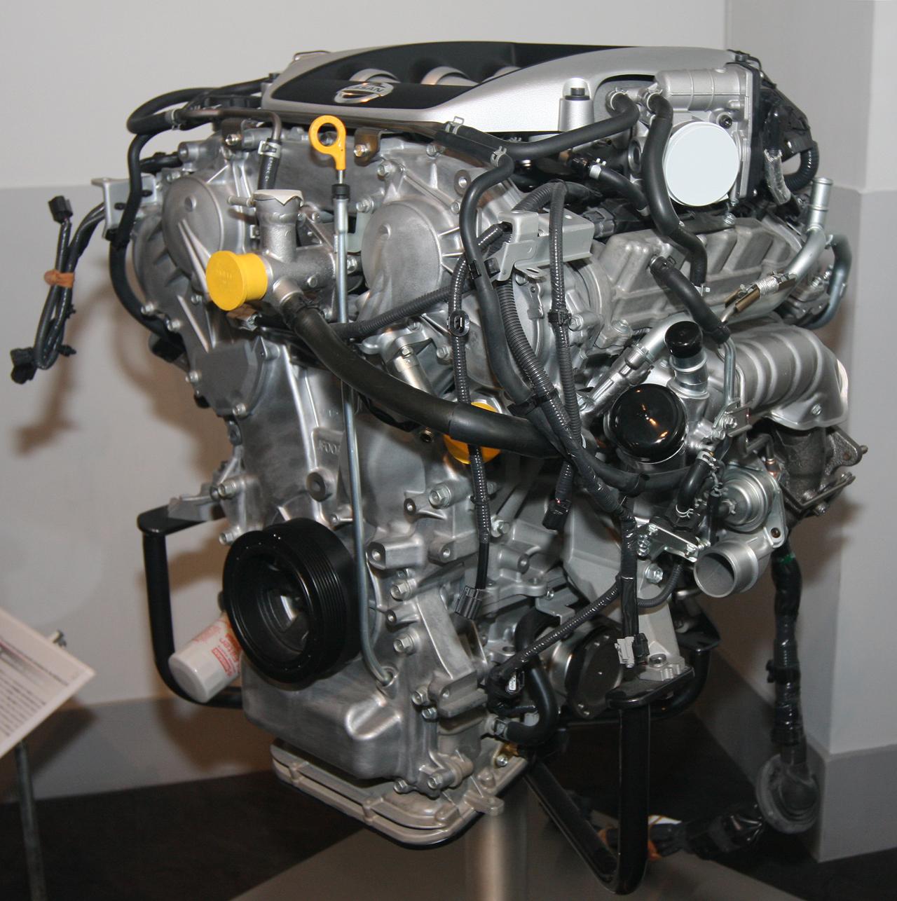 File 2007 nissan vr38dett engine for Nissan motor finance login