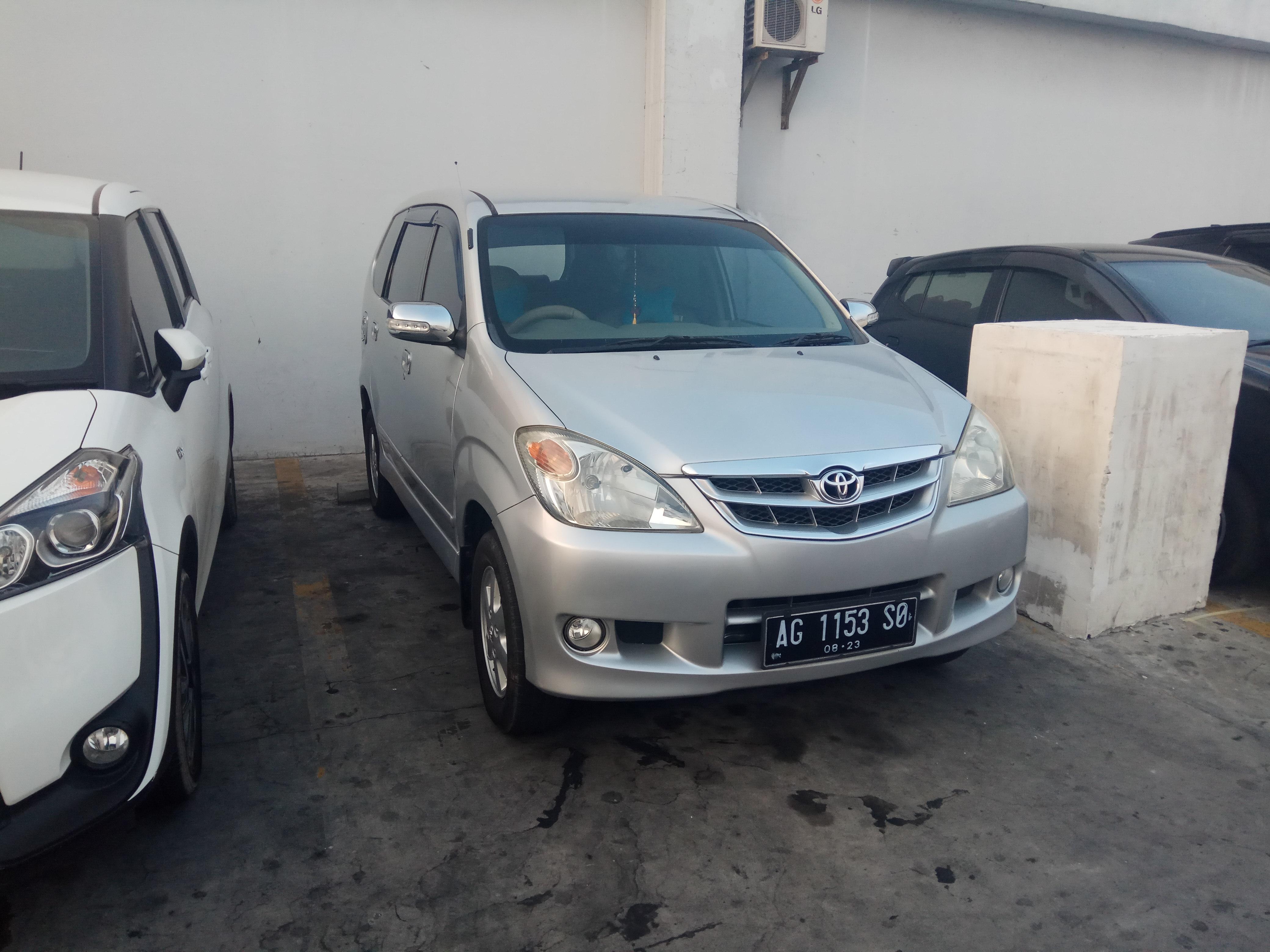 Kekurangan Toyota Avanza 2008 Murah Berkualitas
