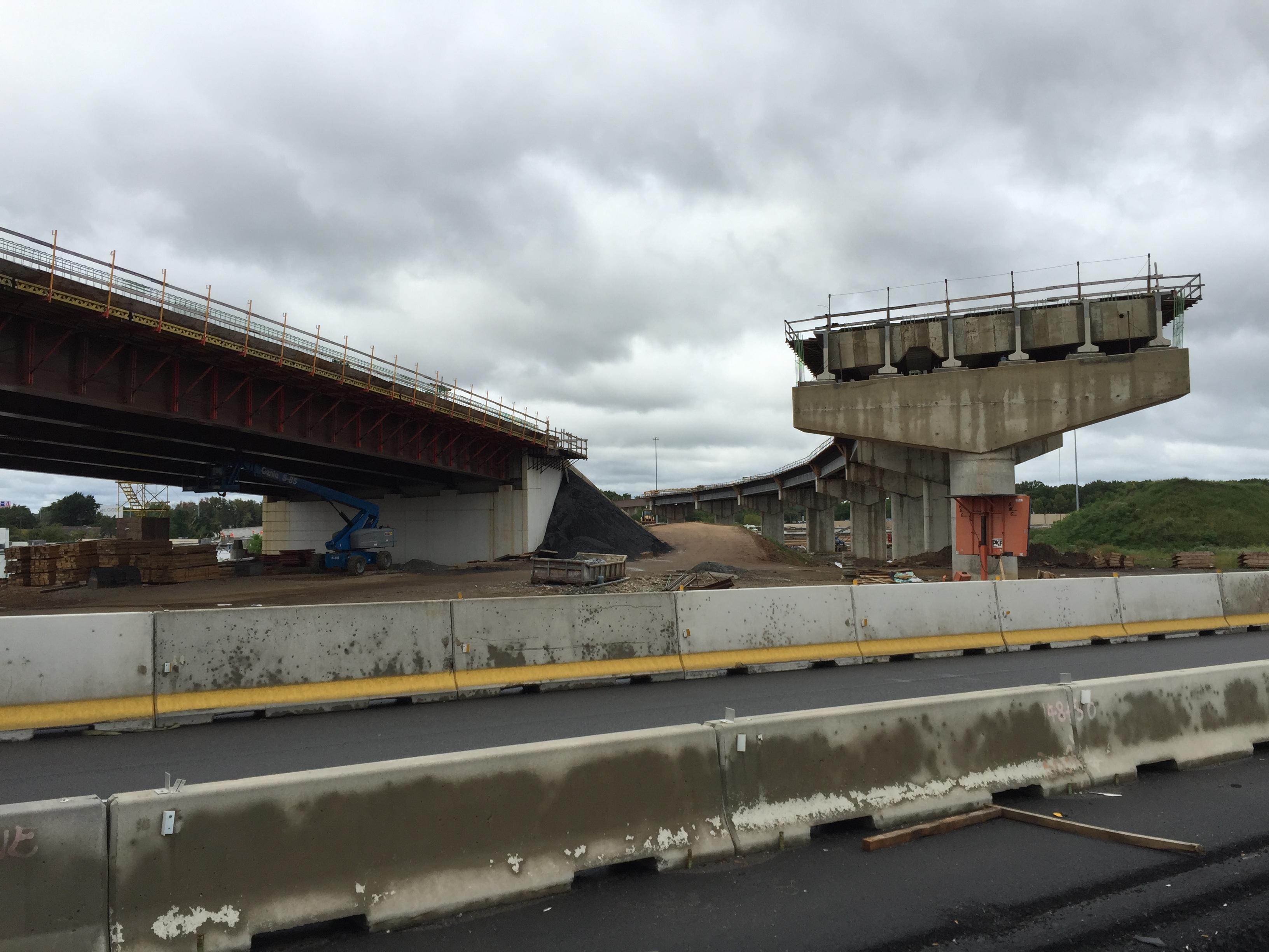 Pennsylvania Turnpike/Interstate 95 Interchange Project - Wikipedia