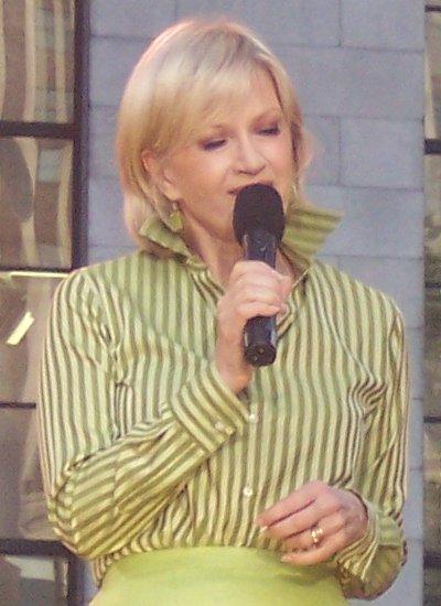 Good Morning America Diane Sawyer : Diane sawyer wikipedia bahasa indonesia ensiklopedia bebas