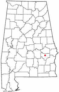 Loko di Union Springs, Alabama