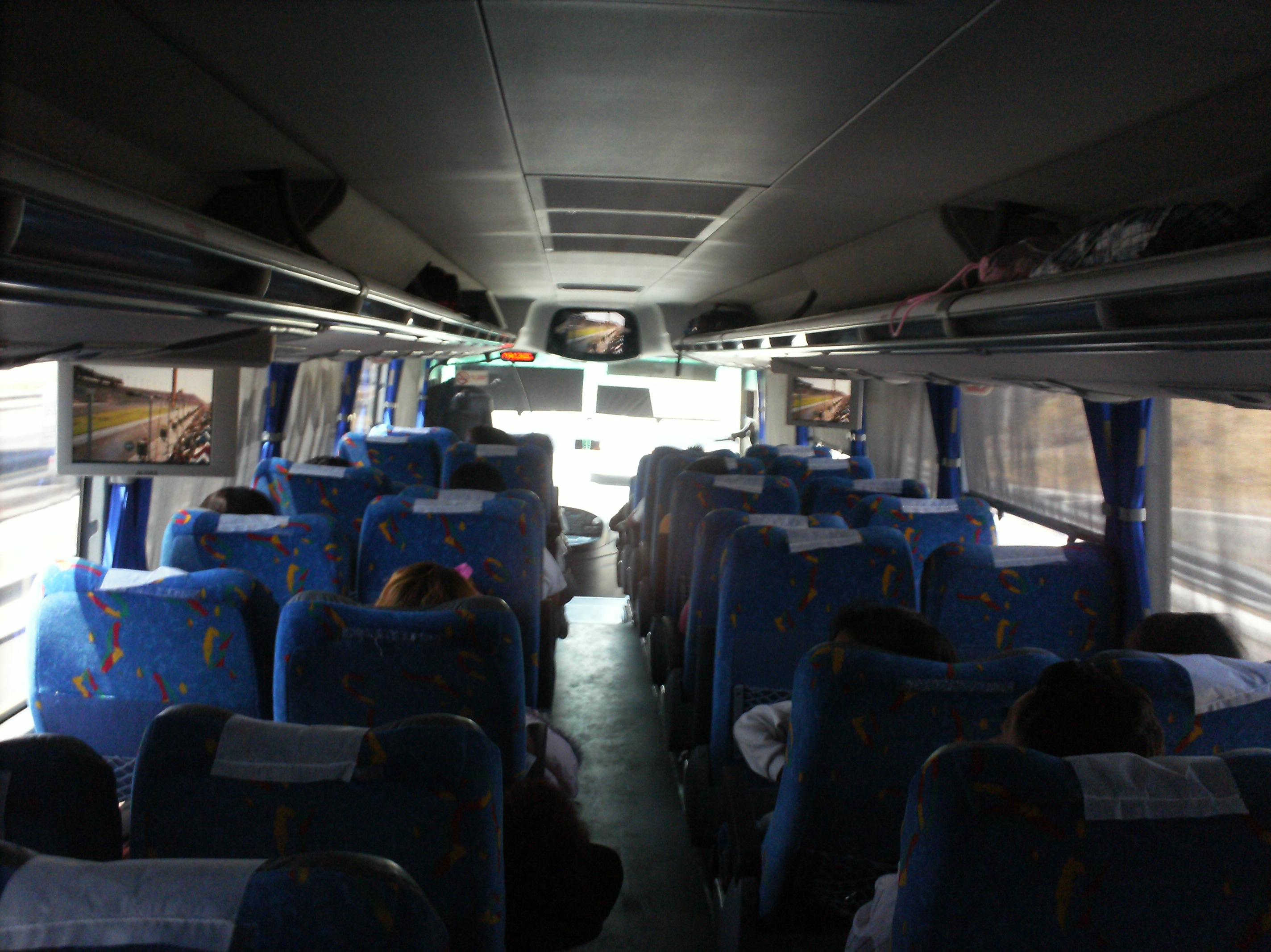 Bus Tours In Merida Mexico
