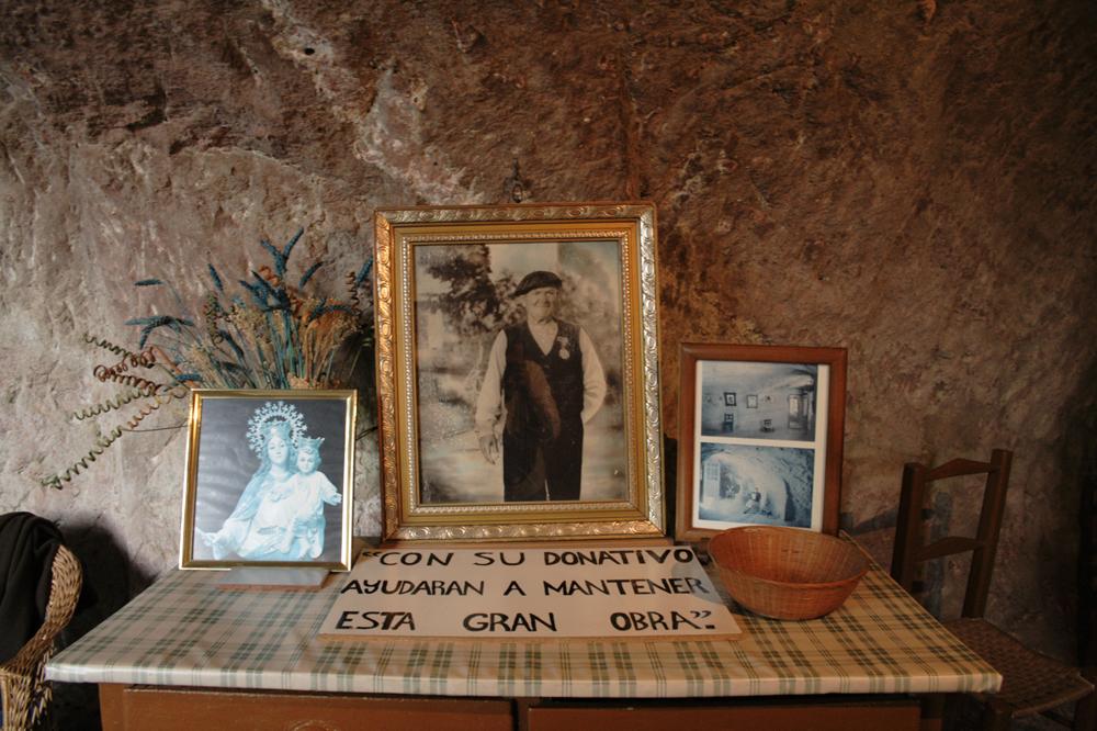 File Alcolea Del Pinar Casa De Piedra Pm 05728 Jpg Wikimedia