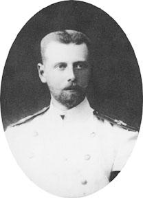 Aleksey Belevsky-Zhukovsky Russian noble