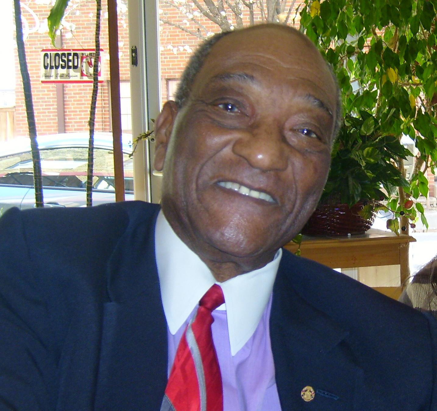 Edward J. Perkins - Wikipedia