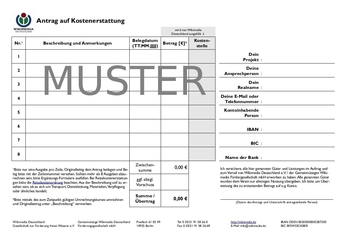 Datei:Antrag auf Kostenerstattung (Muster).jpg – Wikipedia