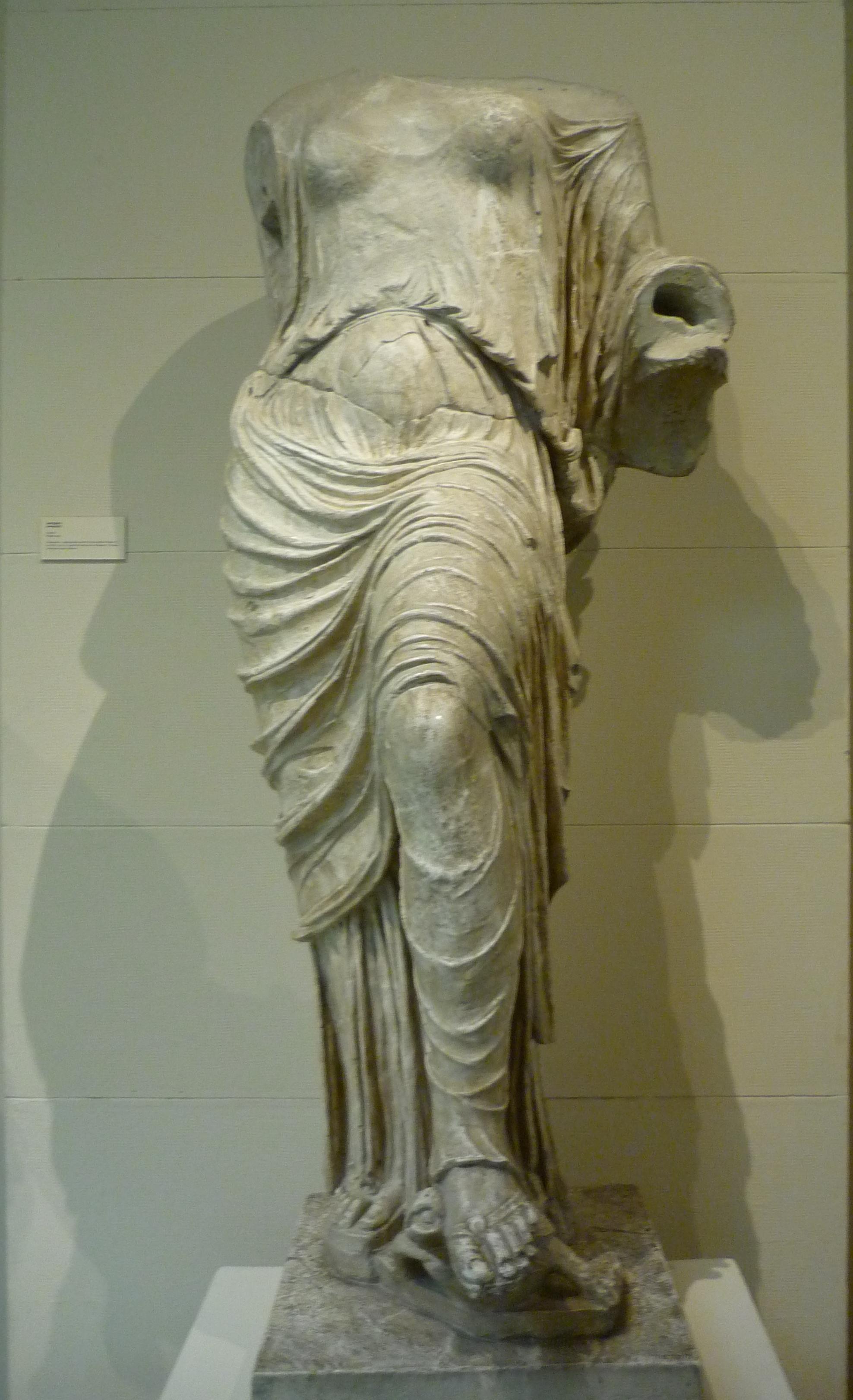 Aphrodite summary