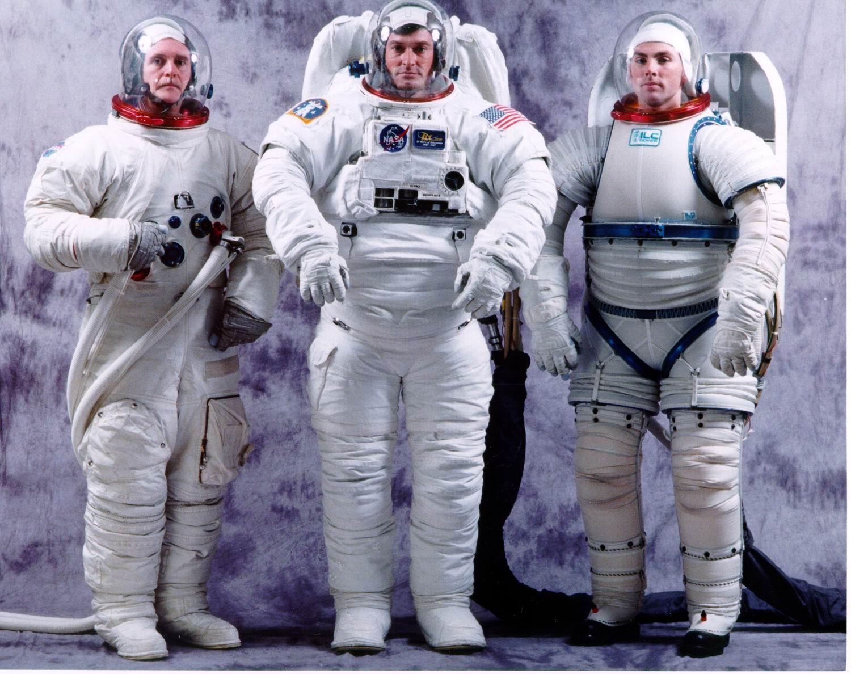 types of astronaut -#main