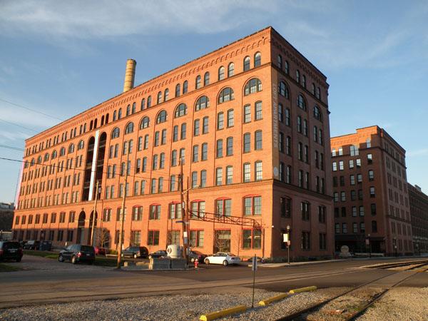 Cork Factory Apartments Lancaster Pa