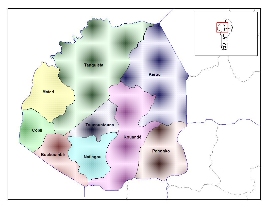 atakora communes.png