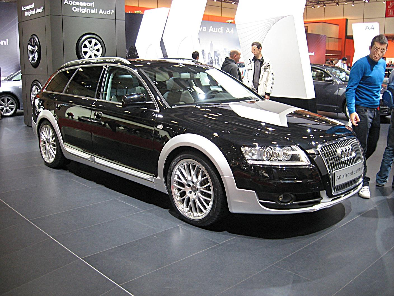 File Audi Allroad Mk2 Jpg Wikimedia Commons