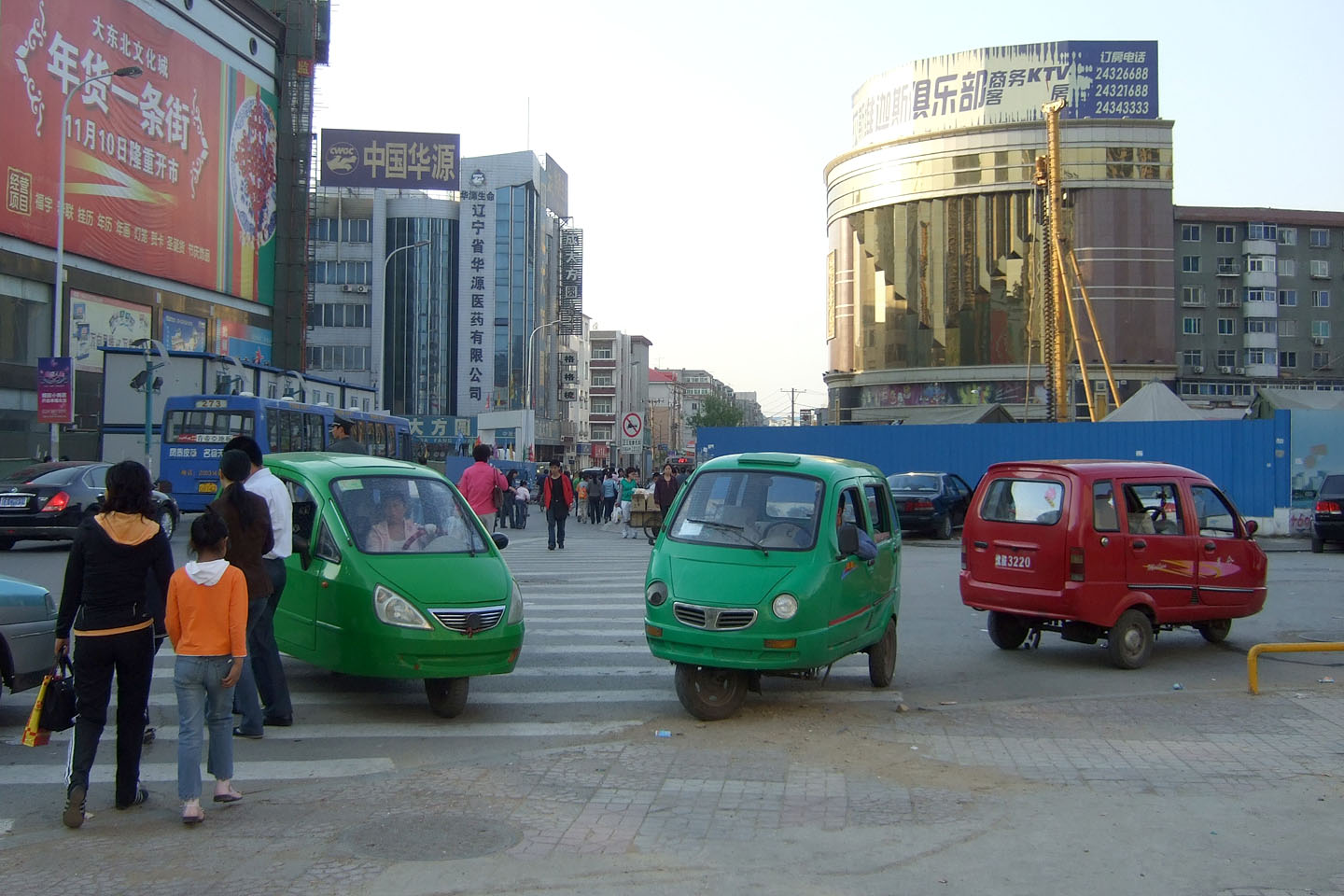 File auto rickshaw in shenyang china jpg
