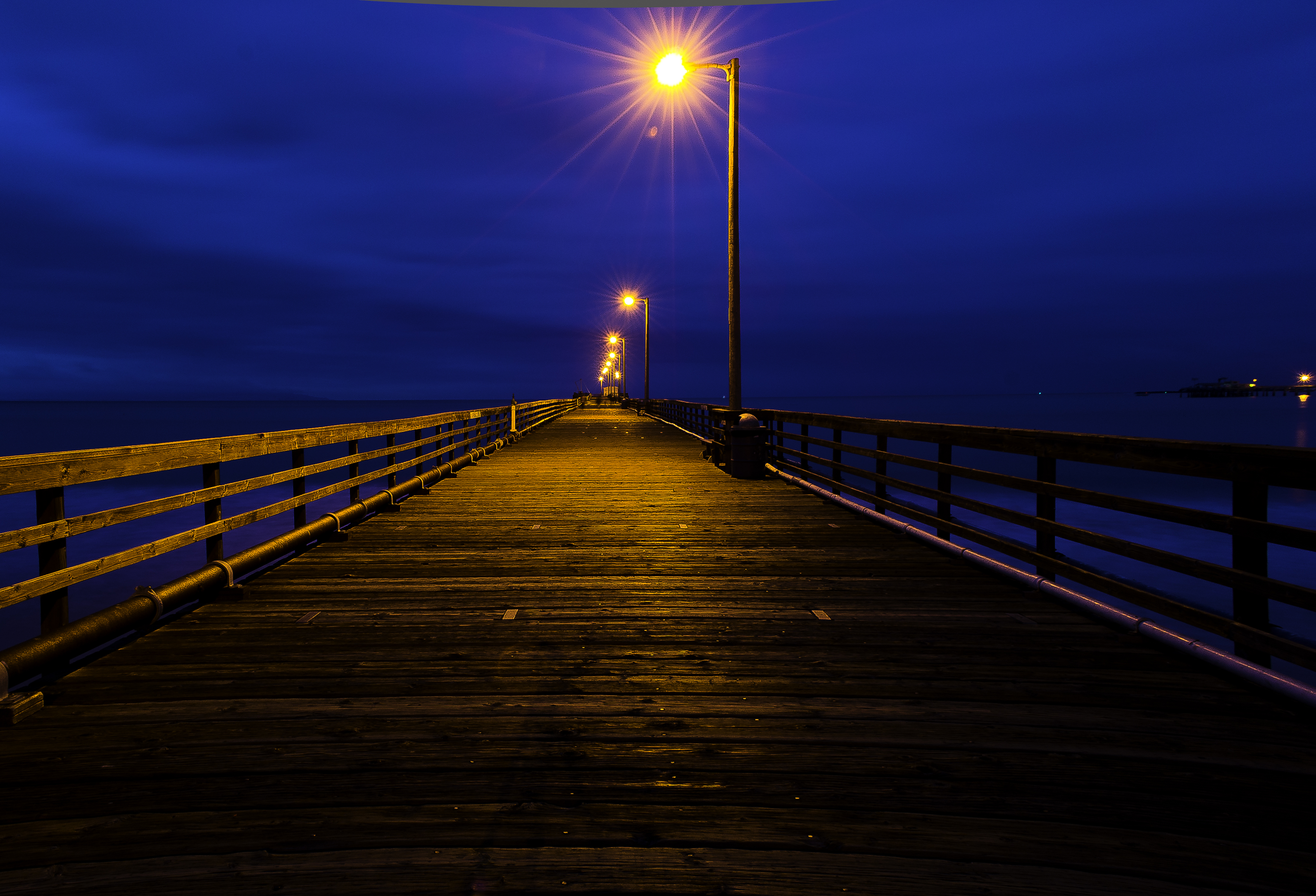 At night photo 8