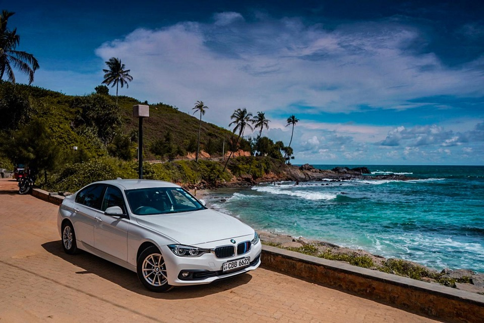 Travel In Style: 6 Exotic Cars to Spend An Incredible Vacation