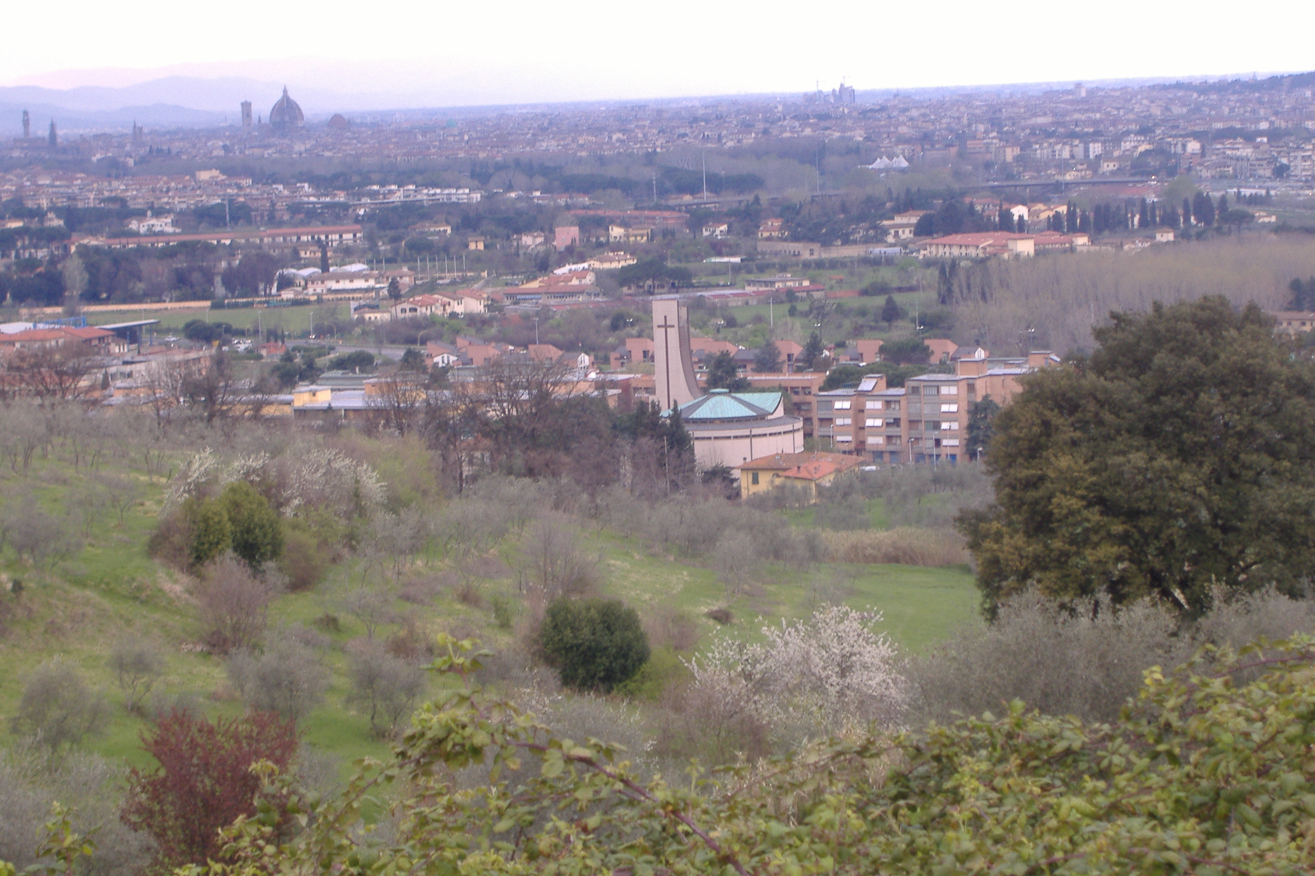 File Bagno A Ripoli Panorama Jpg Wikimedia Commons