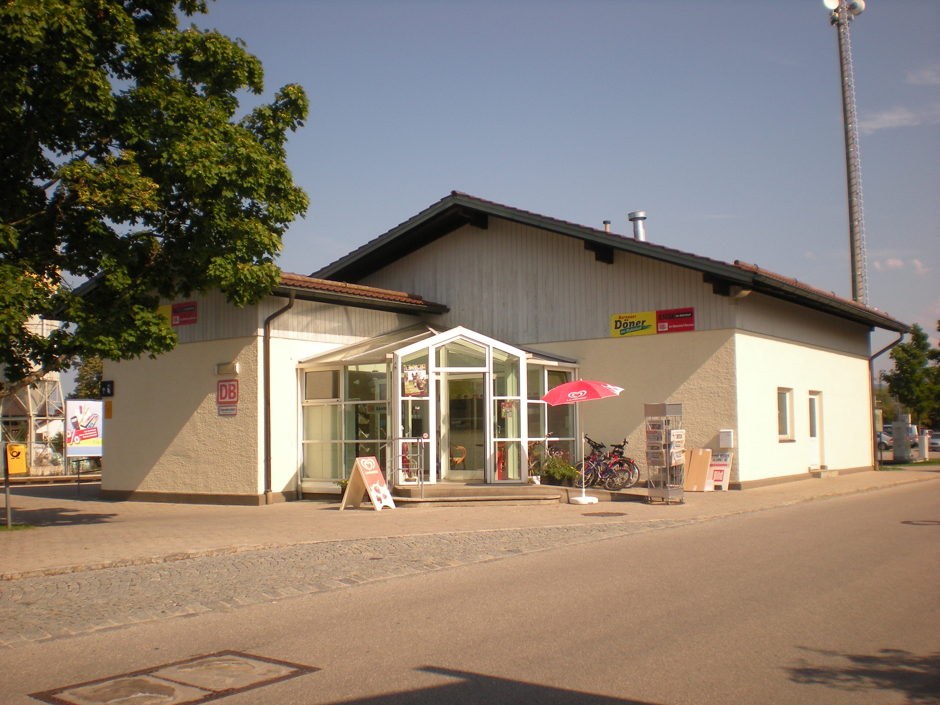 Bernau am Chiemsee Germany  City new picture : bernau am chiemsee, Bayern, Germany What happens in bernau am ...