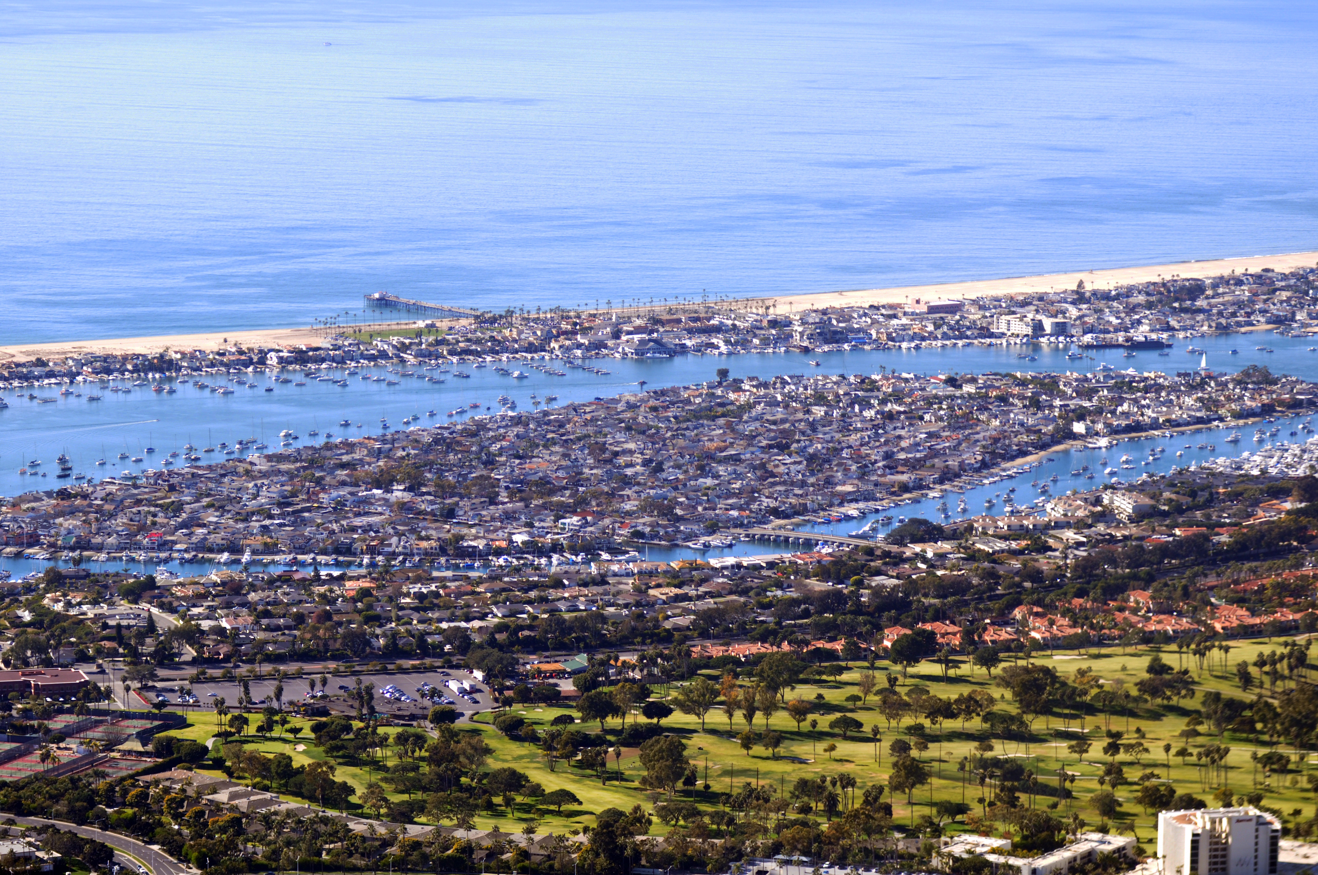 Balboa Island Newport Beach Wikipedia