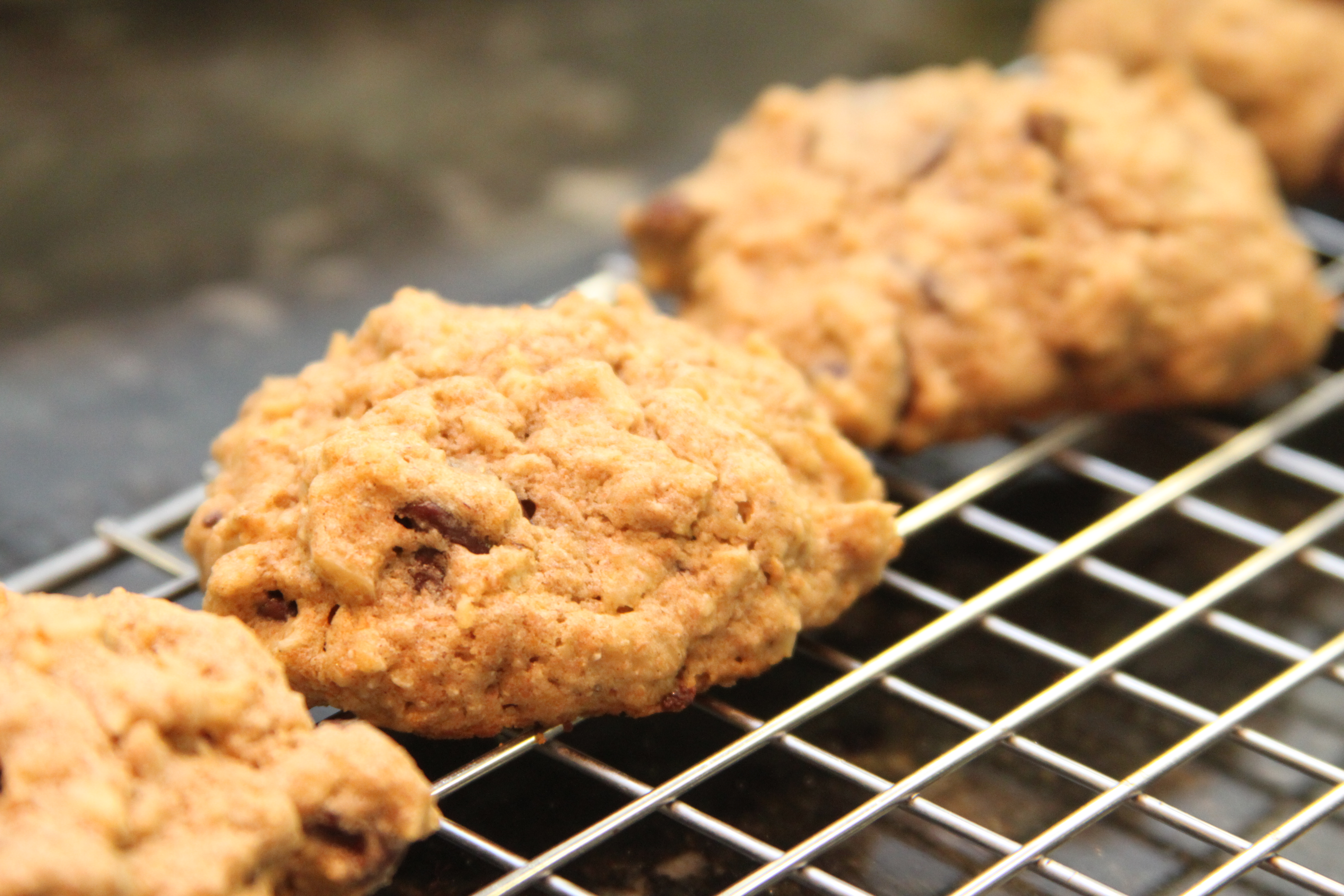 File:Banana oatmeal chocolate chip cookies.jpg - Wikimedia Commons