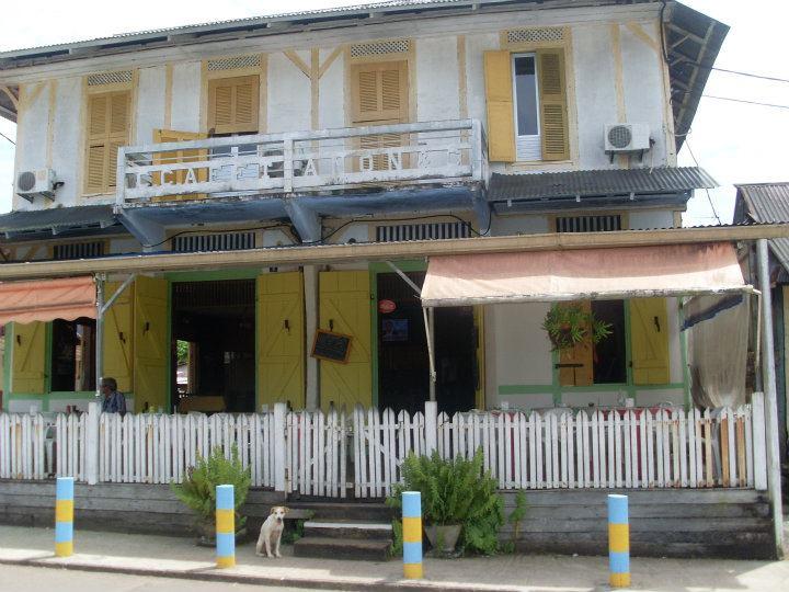Bar Restaurant Chez Fernand Villefort Restaurant