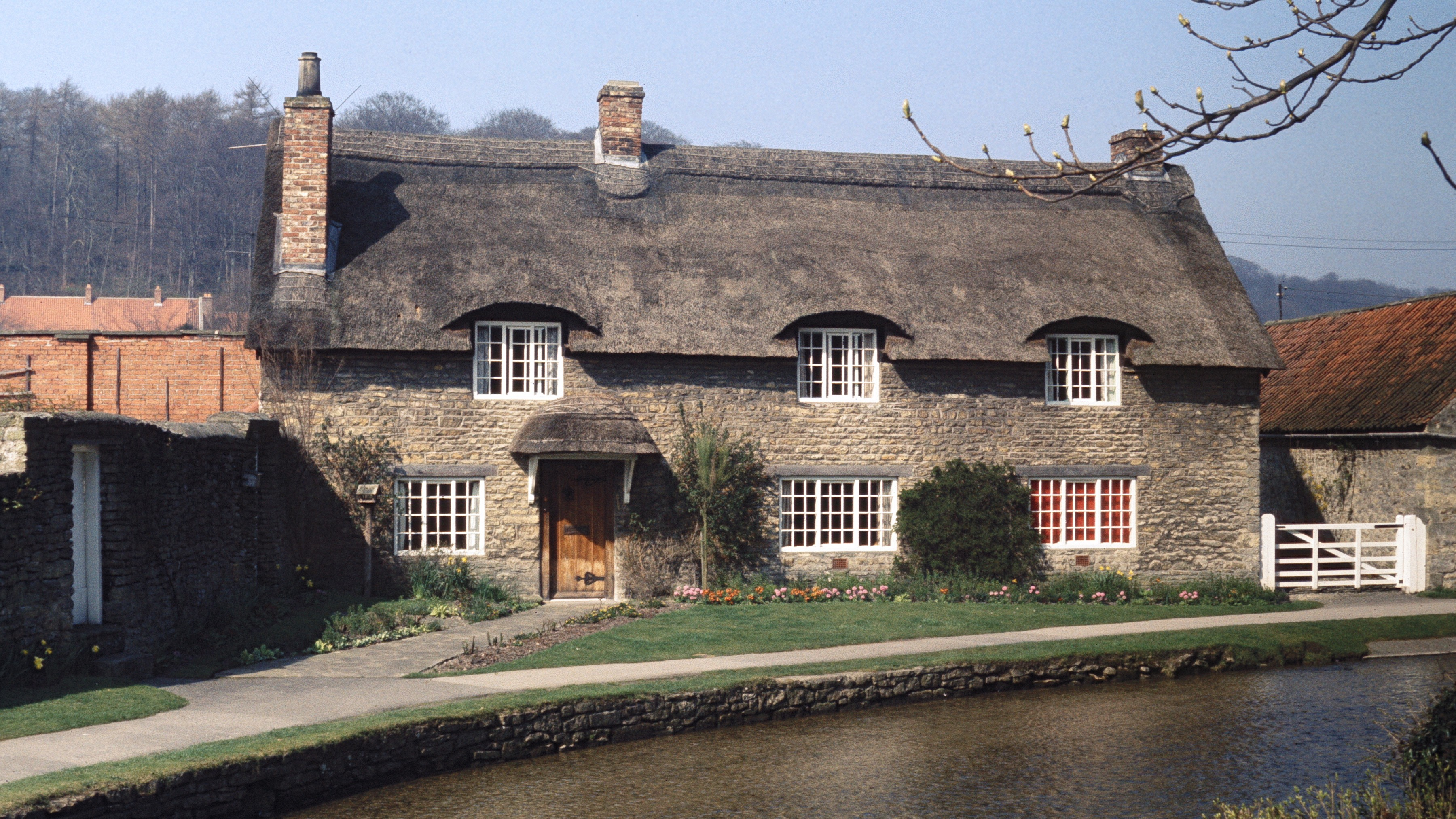 Thornton Dale Through the Ages
