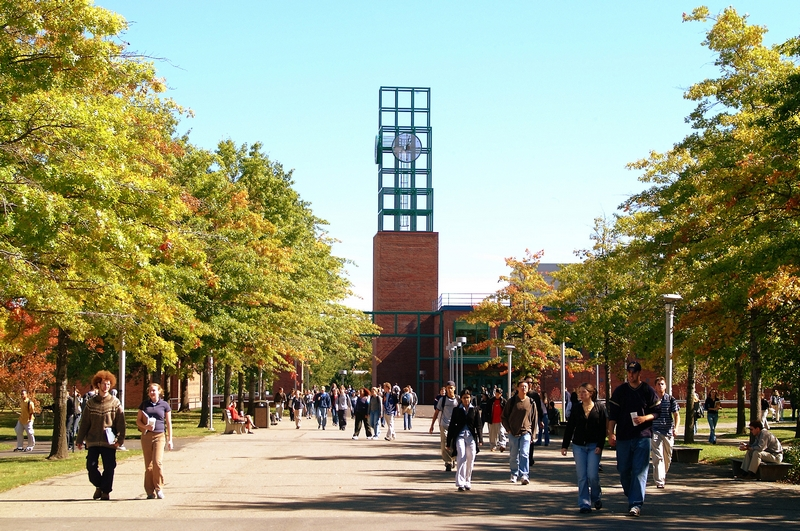 image of Binghamton University