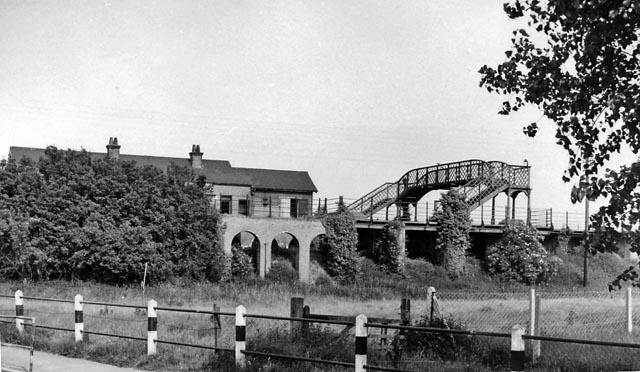 Bramford Railway Station Wikipedia