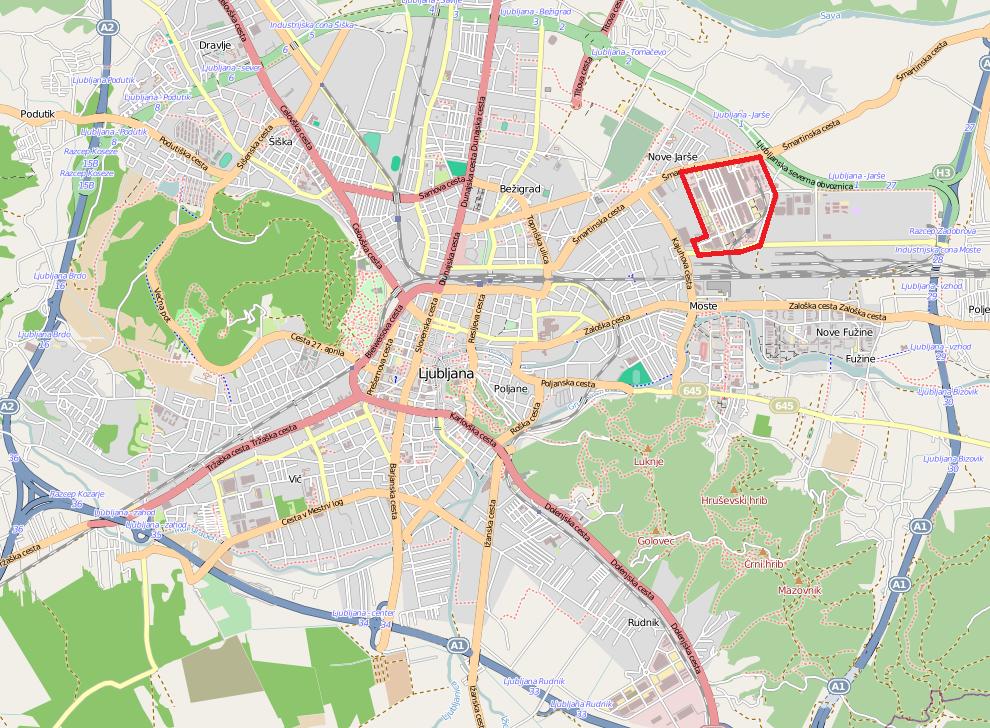 btc city szlovénia