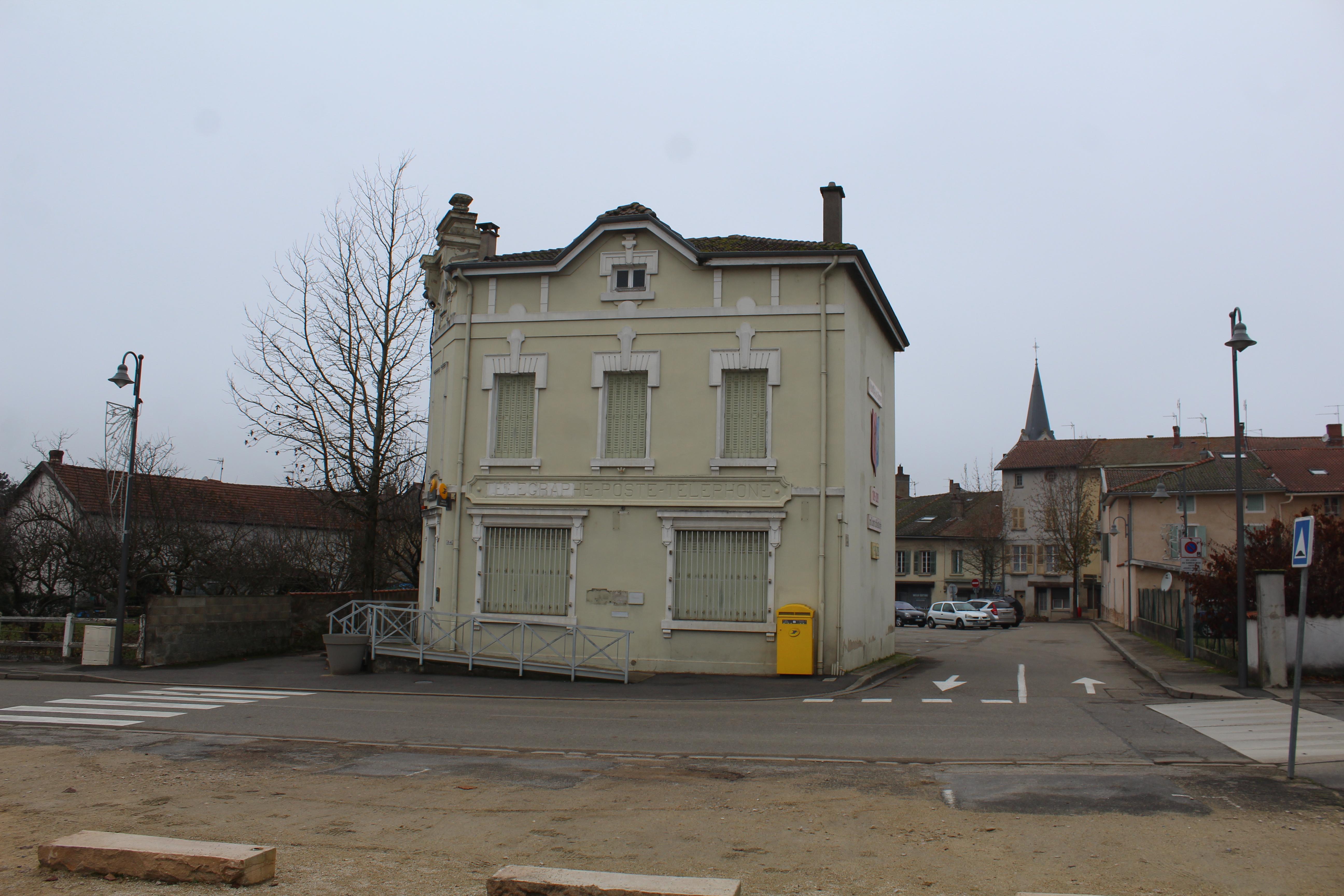 File:bureau poste neuville dames 1.jpg wikimedia commons