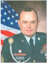 CSM Robert M Dils